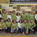 Echipa Napoca Rally Academy este pregătită pentru un nou sezon