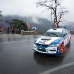 Premieră naţională la Tess Rally 45 Pro-X
