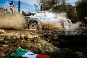 2016 FIA World Rally Championship / Round 03 /  Rally Mexico // March 3-6, 2016 // Worldwide Copyright: Hyundai Motorsport