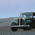 BMW Group, momente de pionierat în istoria companiei