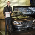 Patru mărci, 19 premii: BMW, MINI, Rolls-Royce & BMW Motorrad