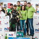 Dan Gîrtofan, locul 2 la Tess Rally 45 Pro-X 2016