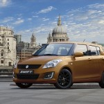 Suzuki lansează ediția specială Swift COOL