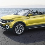 Volkswagen la Salonul Auto International de la Geneva