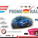 Promo Rally 5: Finala seriei si Women's Cup