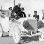 1 martie – Ziua Automobiliştilor Militari