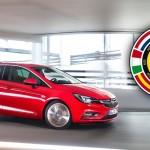 Opel Astra este 'Mașina anului 2016'