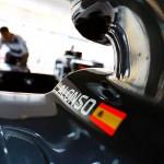 Fernando Alonso a primit undă verde și va concura în China