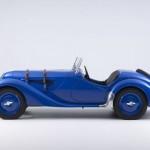 Repere în istoria BMW