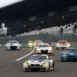 Primul podium pentru noul BMW M6 GT3