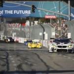 BMW Team RLL, debut dificil la Long Beach