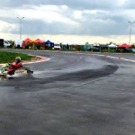Cupa ATA la karting: Andrei și Gabriel Tomescu, apetit pentru performanță