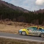 Echipajul Shark Racing ajunge pe cel mai inalt drum din Romania