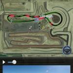 Integrare GoPro pentru aplicaţia BMW M Laptimer
