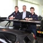 Ricky Collard şi Nico Menzel sunt noii membri BMW Motorsport Junior