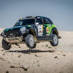 Sealine Cross Country Rally Qatar
