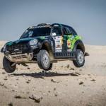 Sealine Cross Country Rally Qatar