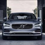 Noua gamă de modele Volvo S90 și V90 disponibilă și în România