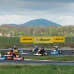 Campionatul Naţional de Karting, gata de start