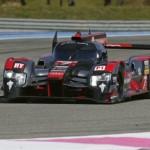 WEC Silverstone: Audi #7 în pole position