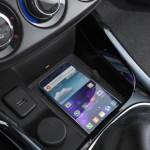 Telefonul, încărcat wireless la bordul Opel!