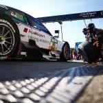 Nico Muller bifează primul pole position în DTM la Hockenheim