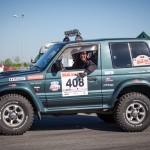 ADRENALINE Motorsports accepta o noua provocare: RALLY RAID