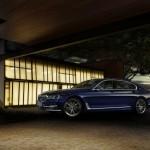 BMW Individual Seria 7 THE NEXT 100 YEARS