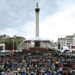 BMW LSO Open Air Classics în Trafalgar Square