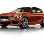 Noile BMW M140i şi BMW M240i, eficienţă şi rafinament