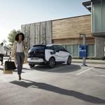 BMW i extinde autonomia modelului BMW i3