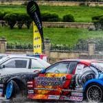 Campionatul Naţional de Drift incepe cu prima etapa la Prejmer Circuit