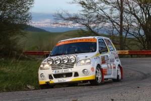 Sibiu Rally Team