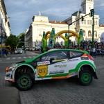 Simone Tempestini este pregătit pentru debutul în Junior WRC