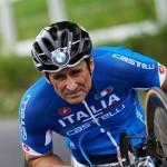 Zanardi, două noi victorii în Cupa Mondială UCI de Paraciclism