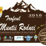 Rally Raid Trofeul 'Munții Rodnei'