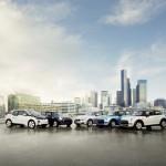 Serviciul de car sharing ReachNow