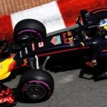 Daniel Ricciardo, primul pole position din carieră la Monaco