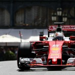 Sebastian Vettel, cel mai rapid în FP3 la Monaco
