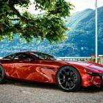 Conceptul Mazda RX-Vision a câştigat premiul pentru design auto