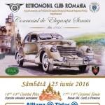 Concursul de Eleganta Sinaia – Editia a VI-a – 25 iunie 2016