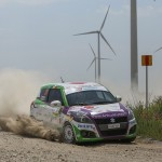 Cupa Suzuki: Alex Ardelean câștigă Danube Delta Rally