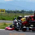 Prejmer Circuit: duelul sportivilor vs. duelul fotografilor