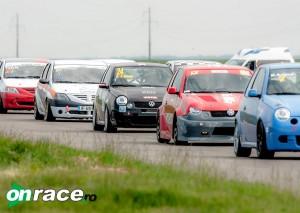 Campionatul de Anduranta Auto