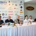 Danube Delta Rally® – Conferinta de presa