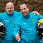 Gabriel ENE si Ciprian SOLOMON revin in Campionatul National de Raliuri