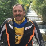 Interviu Ilie Raduta, fondatorul circuitului de la Gorgota Ciolpani