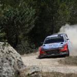 Hyundai Motorsport va concura pe specialele rapide din Raliul Poloniei