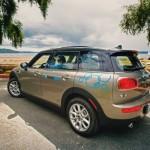 Serviciul de car sharing ReachNow înregistrează o cerere tot mai mare