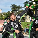 3 vești bune de la Danube Delta Rally